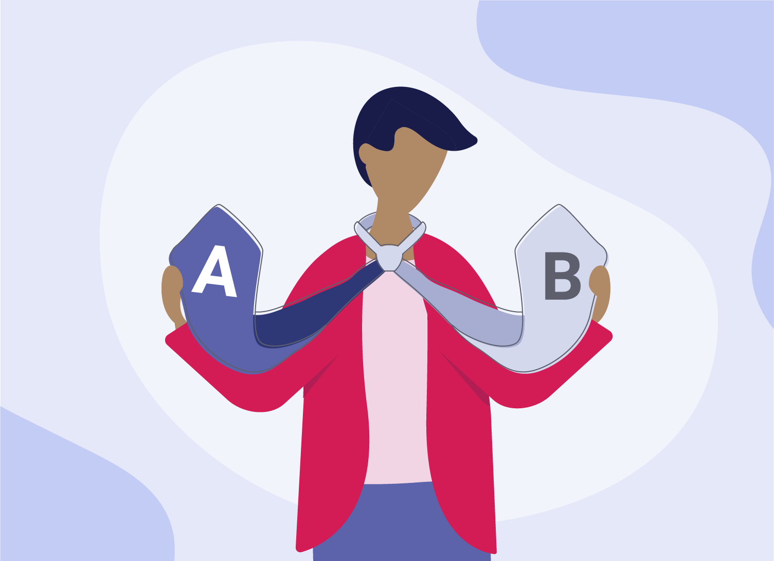 A/B Test Facebook Ads