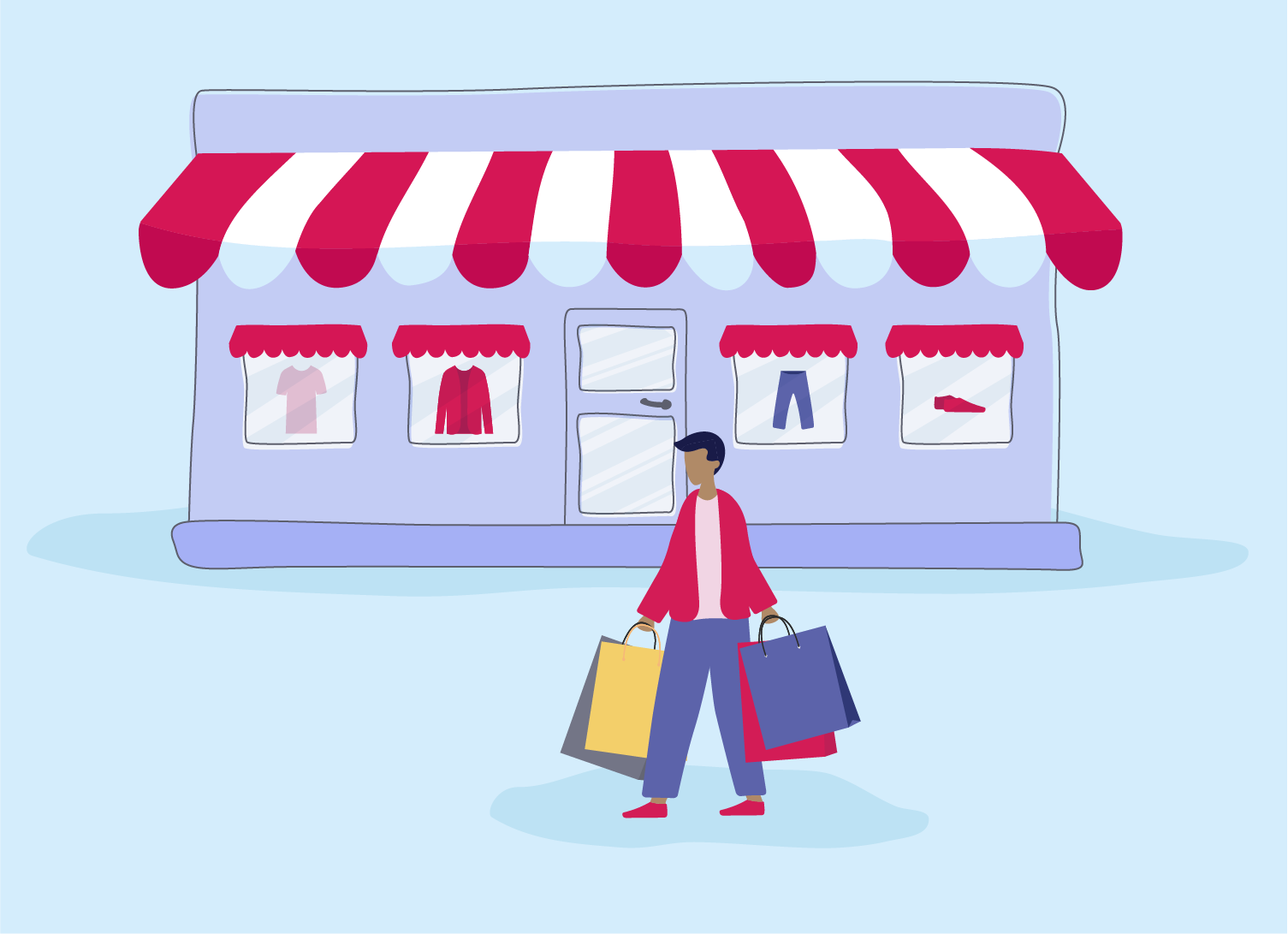 """Facebook Launches """"Facebook Shops"""": How Can Small Businesses Benefit?"""