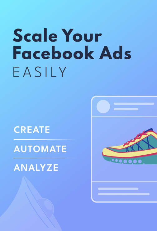 Increase Your FB Ads ROAS with Automation